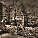 0966 The Old Kitchen by DavidsArt
