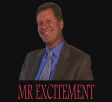 Mr Excitement - John Laurinaitis by Shadowbolt