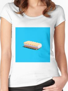 Sweet Treat Women's Fitted Scoop T-Shirt