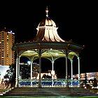 Adelaide Rotunda by Darryl Leach