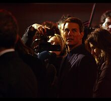 Mr Tom Cruise by berndt2