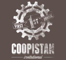 Coopistan Invitational by Adam Cooper