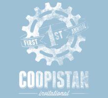 Coopistan Invitational One Piece - Short Sleeve