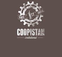 Coopistan Invitational Unisex T-Shirt