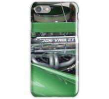 Green Machine* iPhone Case/Skin