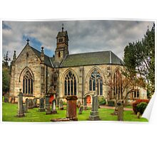The Kirk of Calder Poster
