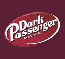 Dark Passenger by Anthony Pipitone