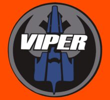 Rebel Viper Alliance  Kids Tee