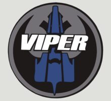 Rebel Viper Alliance  by mcnasty