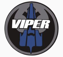 Rebel Viper Alliance  Kids Tee
