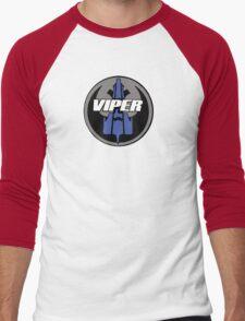 Rebel Viper Alliance  Men's Baseball ¾ T-Shirt