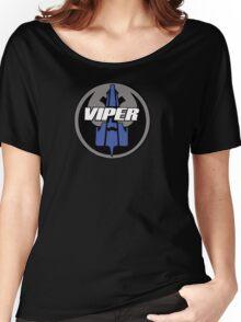 Rebel Viper Alliance  Women's Relaxed Fit T-Shirt