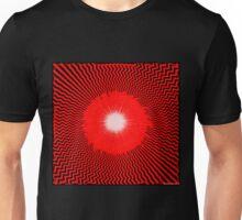 PSYCH-O-DELIC SUN Unisex T-Shirt