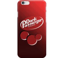Dark Passenger iPhone Case/Skin