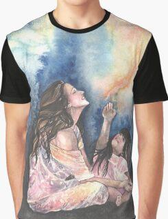 Sunbeam Graphic T-Shirt