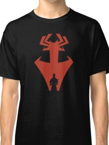 Samurai Jack Classic T-Shirt