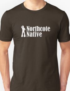 Northcote Native for the Guys T-Shirt