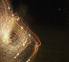 Fireworks_4 by LBrammer