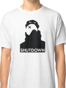 Shutdown / Skepta Classic T-Shirt