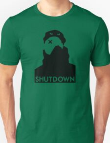 Shutdown / Skepta T-Shirt