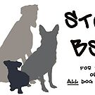 Stop BSL by Thesilentone