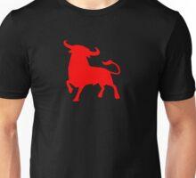 bull feria espagne spain Unisex T-Shirt