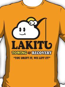 LAKITU TOWING T-Shirt