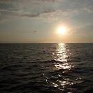 Kona Sunset by Soulmaytz