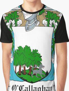 O'Callaghan (Cork)  Graphic T-Shirt