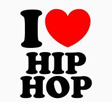 """""""I Heart Hip Hop"""" Unisex T-Shirt"""