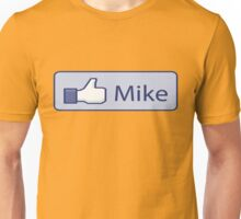 Like Mike Thumbs up Unisex T-Shirt