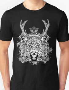 Jaguar Black T-Shirt