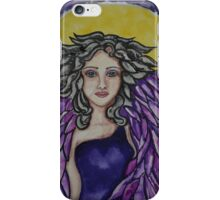 ANGEL PROTECTIVE iPhone Case/Skin