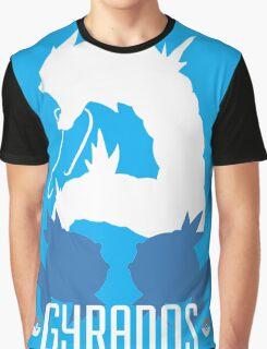 Gyrados Standard Graphic T-Shirt