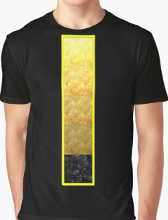 Tower of Pimps: Realistic Logo Art Graphic T-Shirt