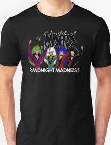 Midnight Madness Unisex T-Shirt