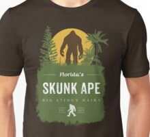 Florida's Skunk Ape Unisex T-Shirt