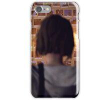 Life Is Strange - Polarized iPhone Case/Skin