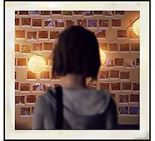 Life Is Strange - Polarized Photographic Print