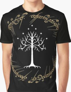 The One Tree Graphic T-Shirt