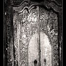 The Pintu Pantai (The Beach Door) by BaliBuddha