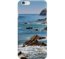 Califonia Coast iPhone Case/Skin