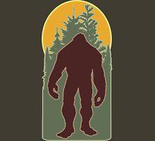 Woodsy Bigfoot Unisex T-Shirt