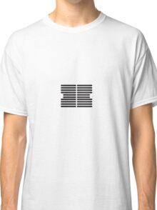 HDL4 Hair Dryer Classic T-Shirt
