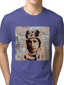 Lawrence of Arabia Tri-blend T-Shirt