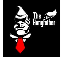 The Kongfather Photographic Print