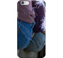 I love cowboy's iPhone Case/Skin