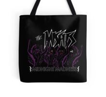 Midnight Madness - Silhouette Tote Bag