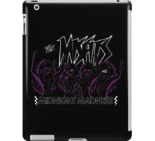 Midnight Madness - Silhouette iPad Case/Skin