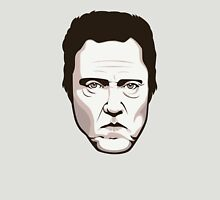 Christopher Walken - Faces Of Awesome Unisex T-Shirt